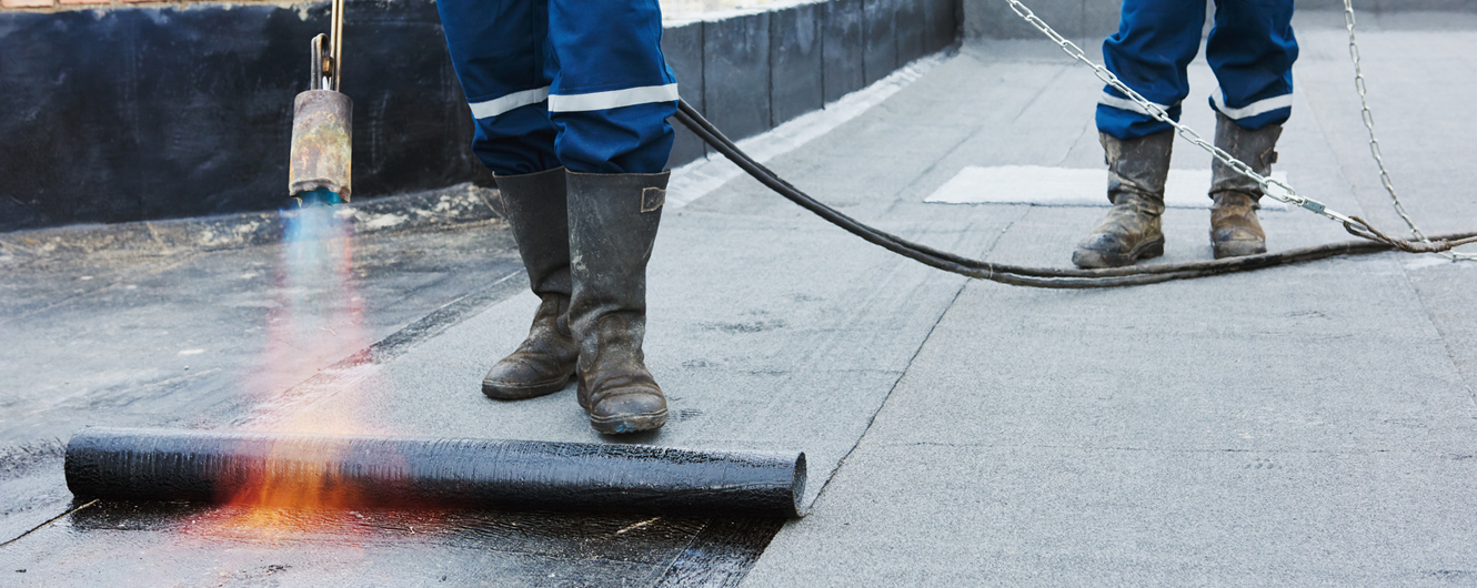 Flat Roof Repairs Replacement In Cambridge East Anglia